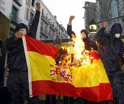 Por qué odian a España