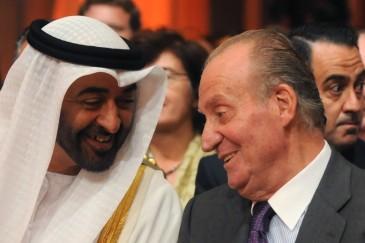 Relaciones de España con el mundo árabe