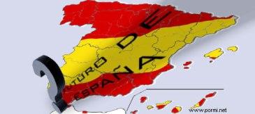 El futguro de España