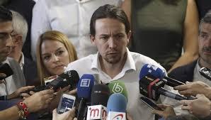 Origen de Podemos
