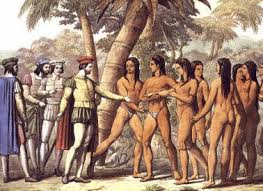 Colonizacion de América
