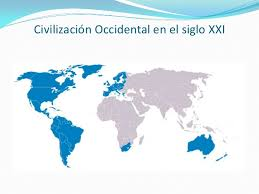 Civilizacion occidental