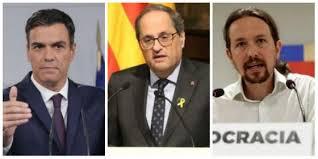 1 Los enemigos de España