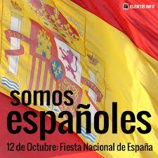 Somos españoles