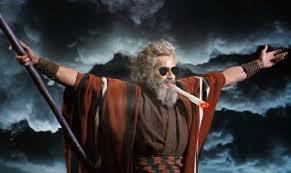 el Gen de Dios